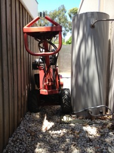 Stump Grinding Solutions 7